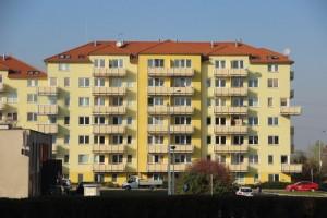Poskytování hypotečních úvěrů na Slovensku