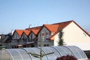 snižování úroků hypoték