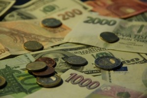 Plovoucí úroková sazba
