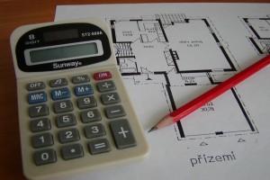 podmínky hypoték